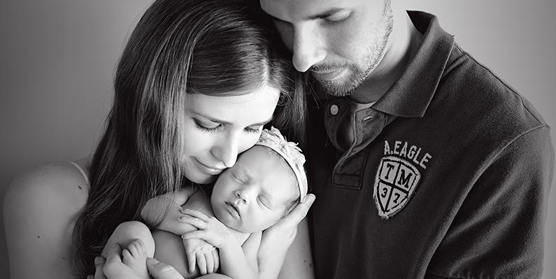 Chráněno: Fotografování Novorozenců | Co očekávat