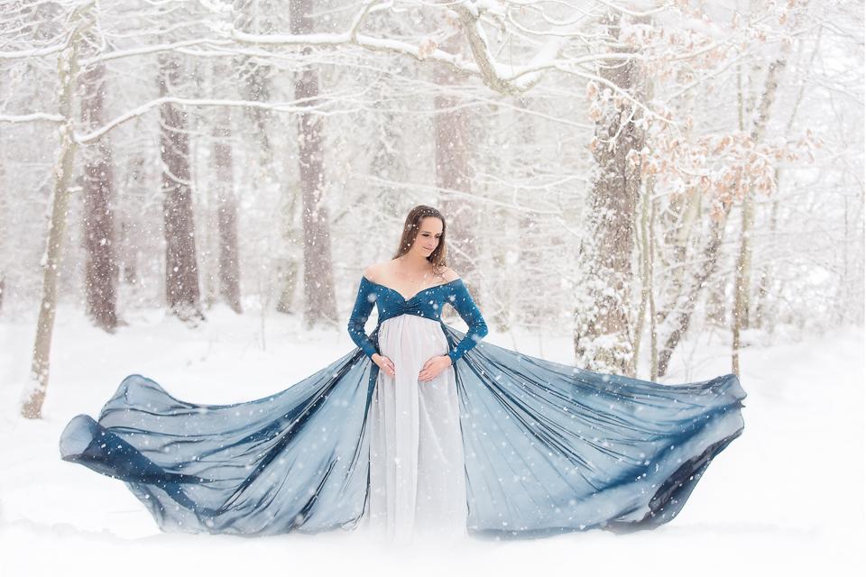 ledová královna