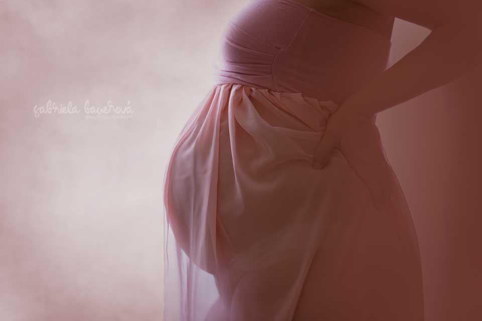 Pět tipů pro nejkrásnější těhotenské fotografie