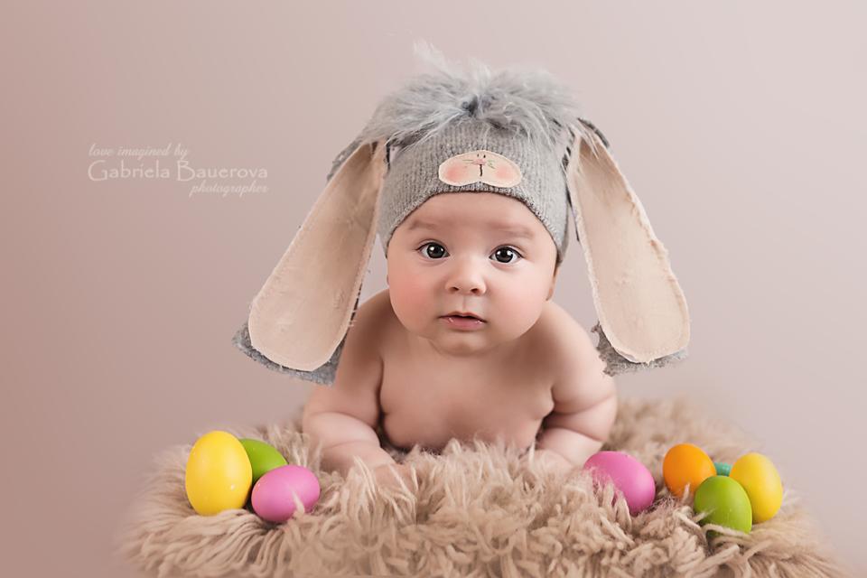 Velikonoční Mini Focení 2019